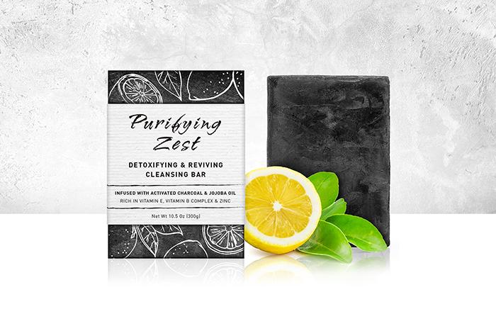Charcoal Soap2