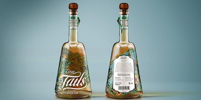 Cuban Tails