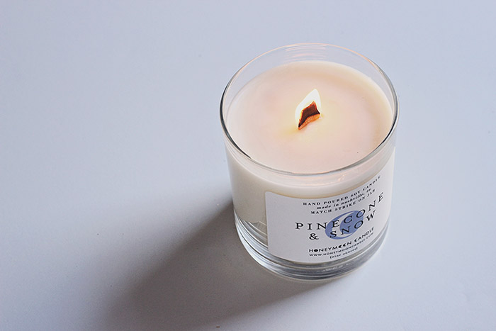Honeymoon Candle3