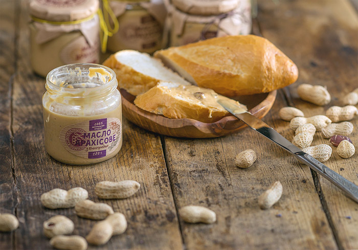 Peanut butter6