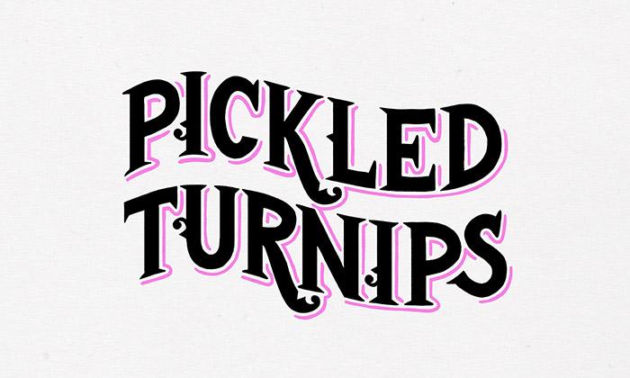 Pickled Turnips2