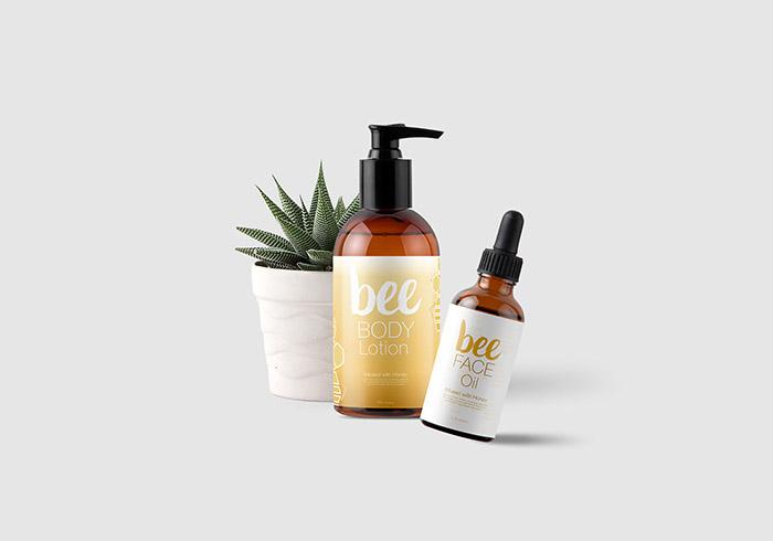 Bee Cosmetics6