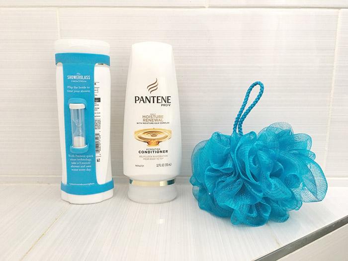 Pantene-Product