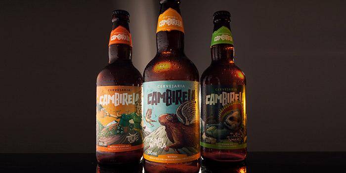 Cambirela Brewery