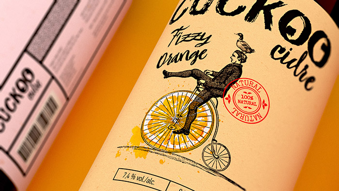 Cuckoo Cidre8