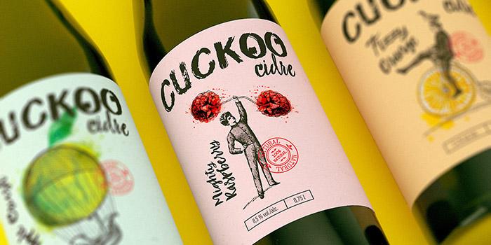 Cuckoo CidreMAIN