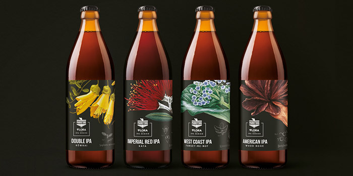 Flora IPA Series