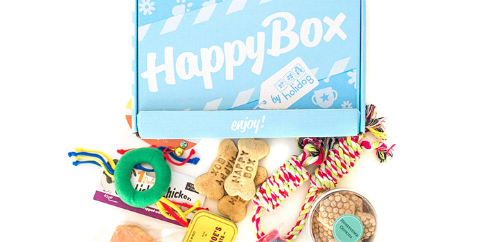 HappyBoxMAIN