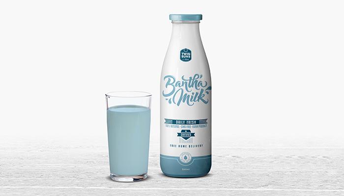 Bantha Milk