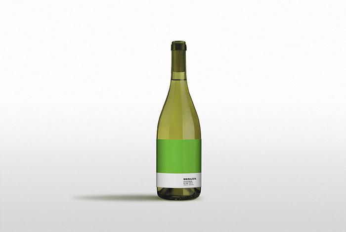 Minimalista - Sauvignon Blanc