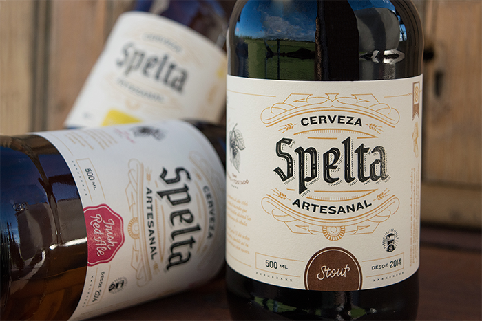 Spelta Craft Beer14