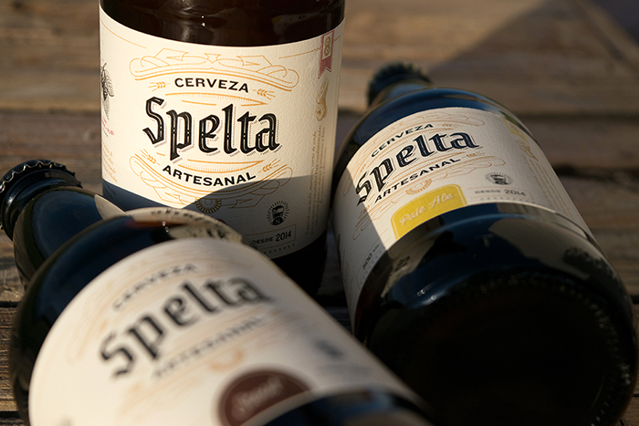 Spelta Craft Beer15