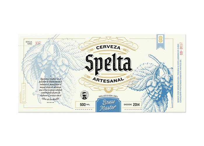 Spelta Craft Beer17
