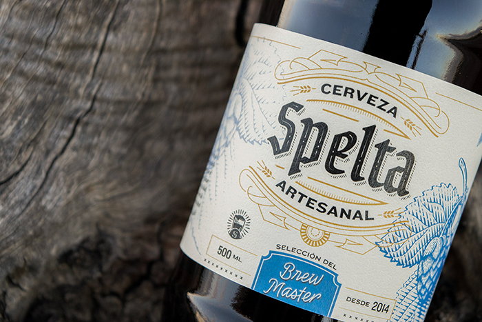 Spelta Craft Beer18
