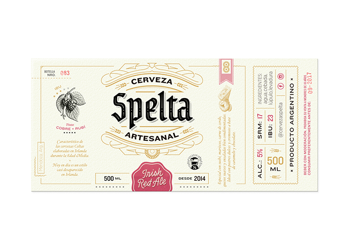 Spelta Craft Beer8