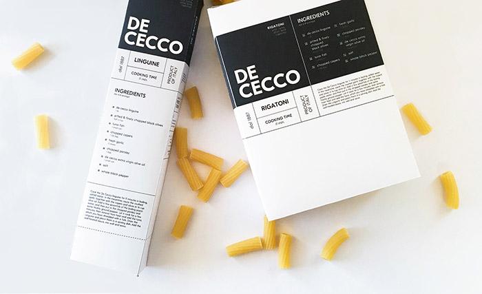 de cecco pasta box7