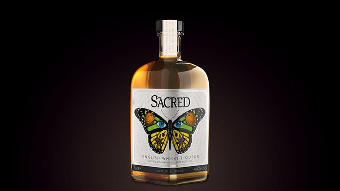 Sacred Whiskey 5