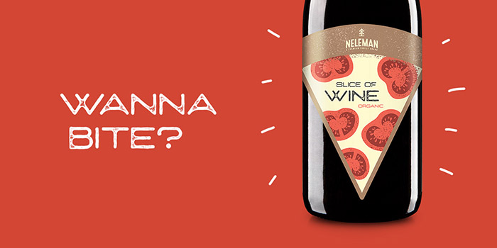 Slice of Wine