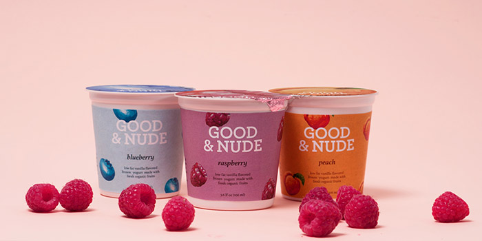 Good & NudeMAIN