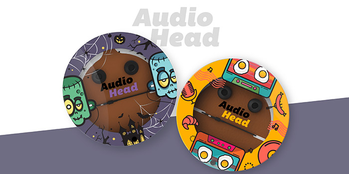 Audio Head