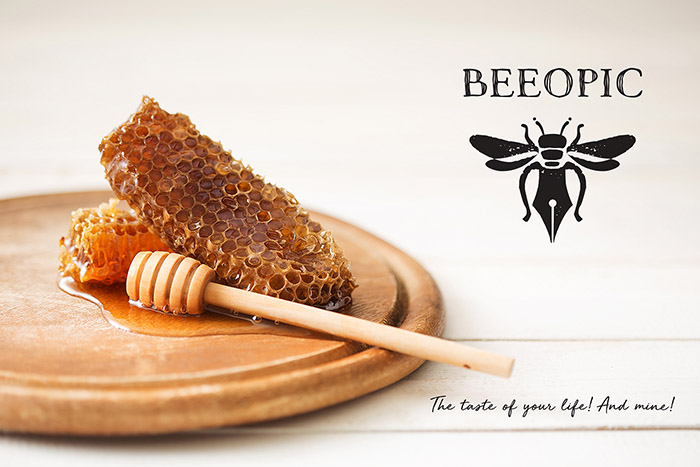 BEEOPIC Thyme Honey from Kalymnos7