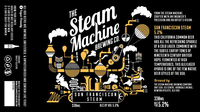 The Steam Machine 2