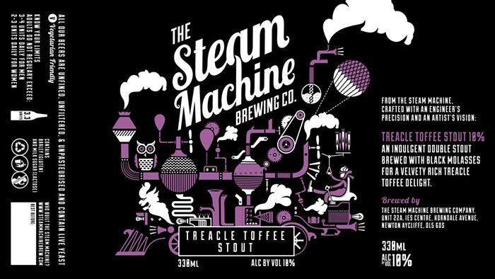 The Steam Machine 3