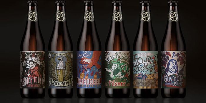 Zeelandt BreweryMAIN