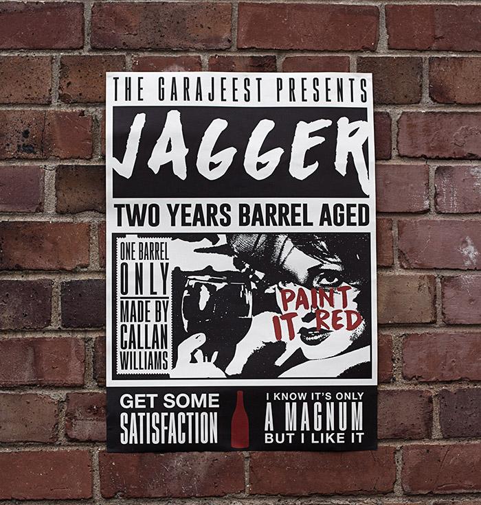 JAGGER4