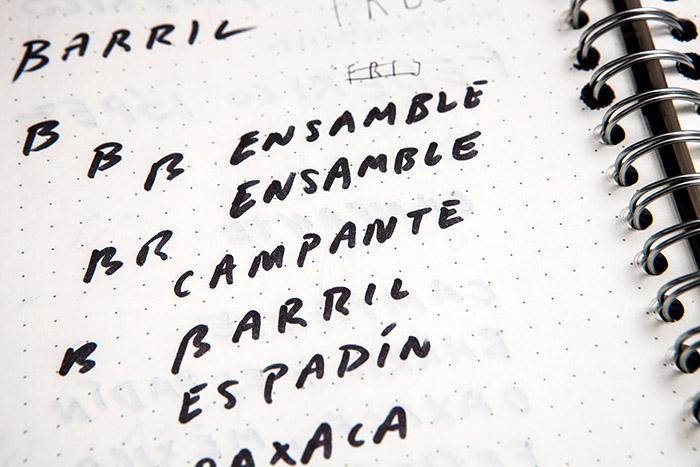 Mezcal Campante9
