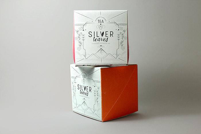 Silver Leaves Tea (c)4
