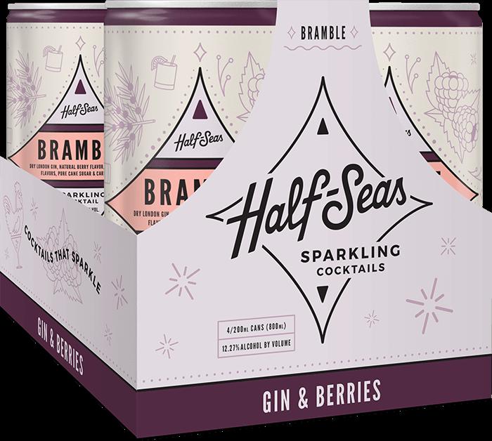Half-Seas