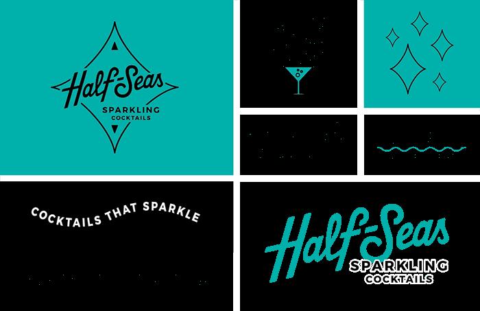 halfseas-branding