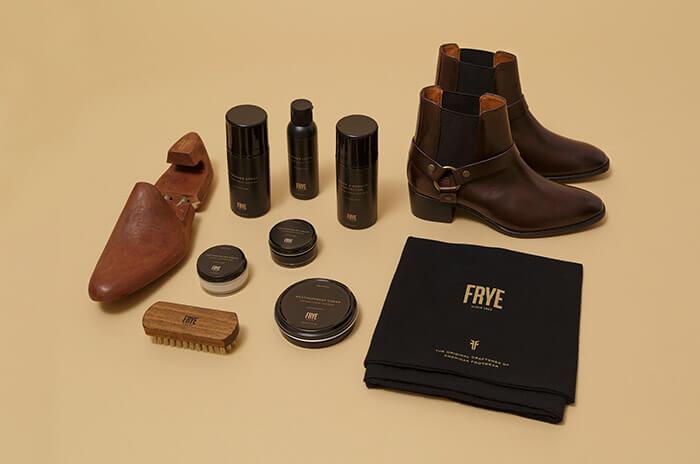 Frye Branding9