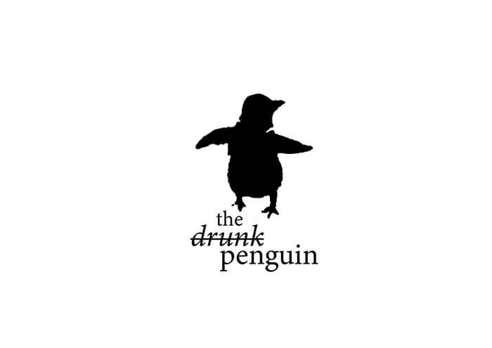 The Drunk Penguin