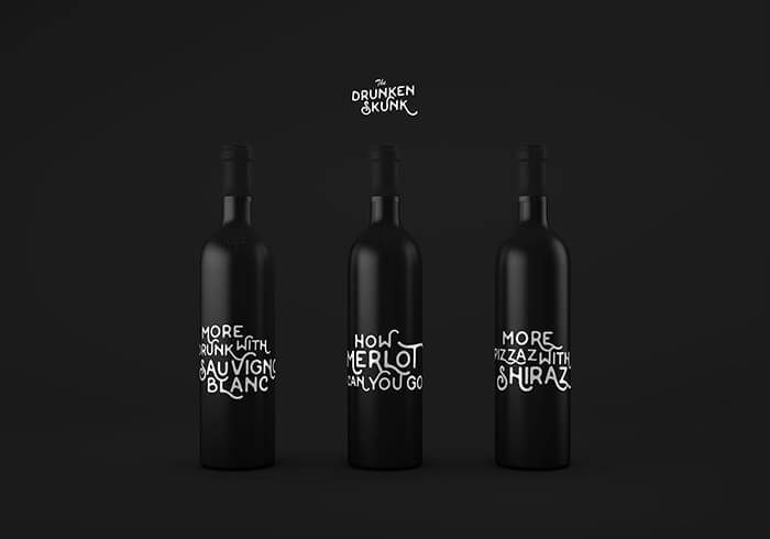 Wine Label Design2