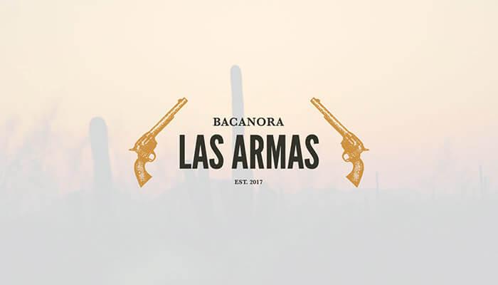 Bacanora Las Armas