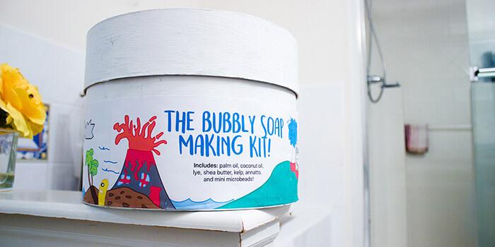 Bubbly Beast