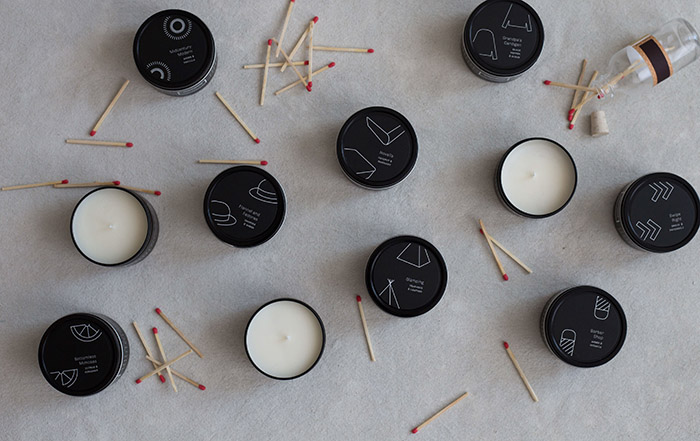Anecdote Candles4