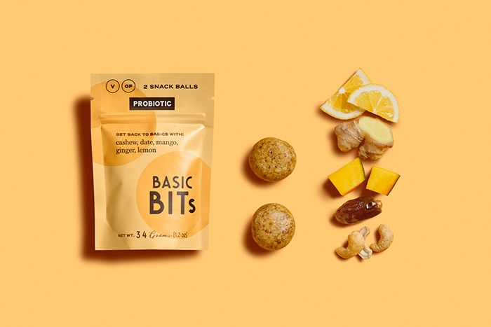 Basic Bits Raw Snack Balls7