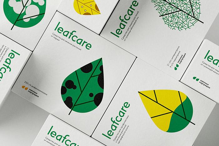 Leafcare