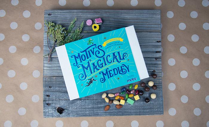 Motiv's Magical Medley4