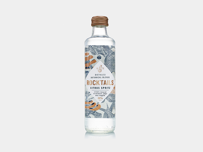 Rocktails - Single Bottle