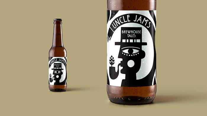 Strange Brew Beer13
