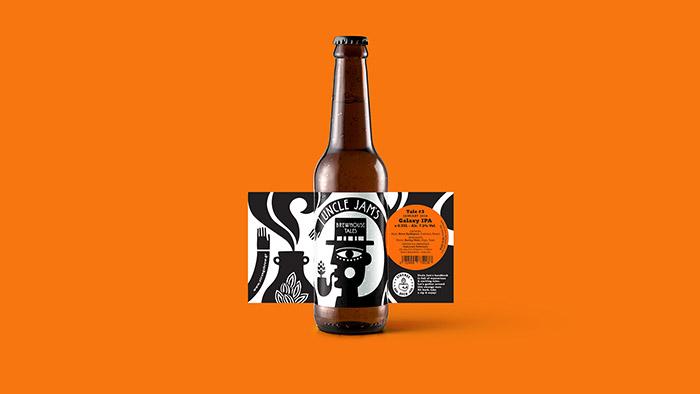 Strange Brew Beer15