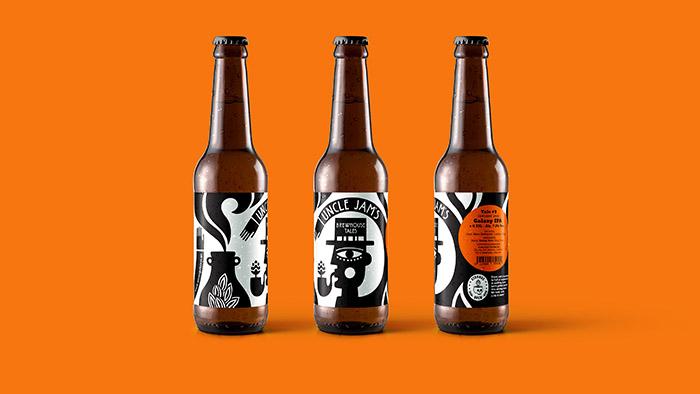 Strange Brew Beer16