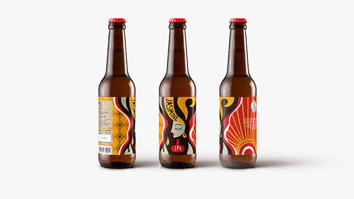 Strange Brew Beer4