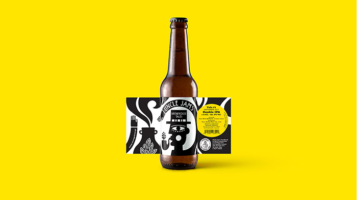 Strange Brew Beer7