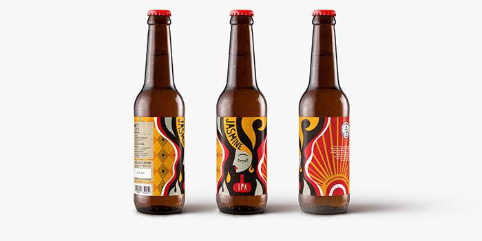 Strange Brew BeerMAIN