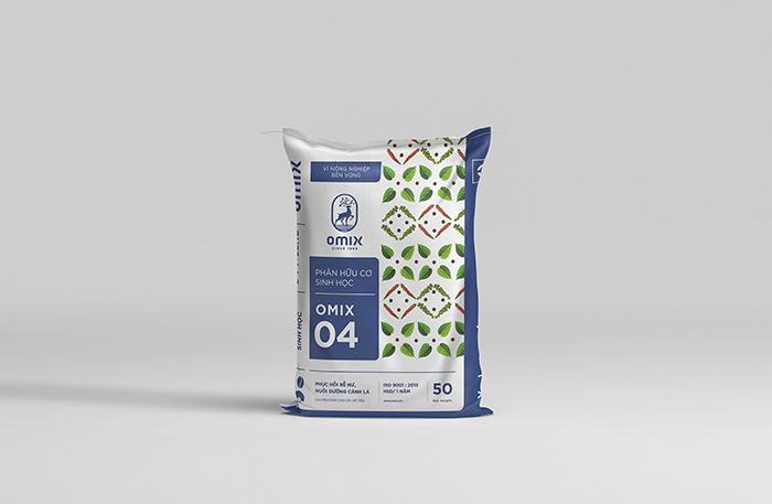 fertilizer packaging design -omix-bratus agency
